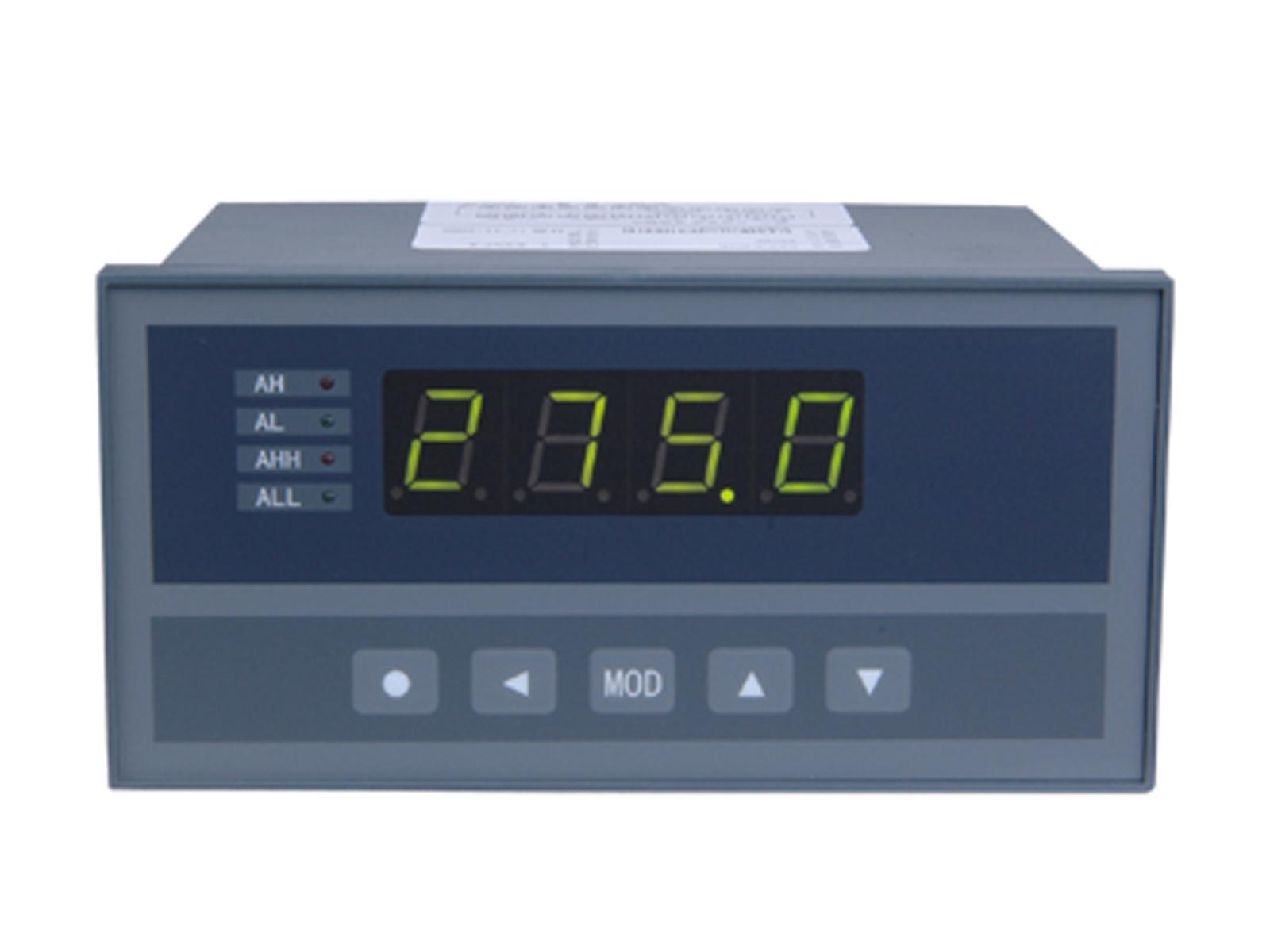 XSB2系列力值显示控制仪