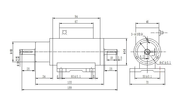 电路 电路图 电子 户型 户型图 平面图 原理图 755_434