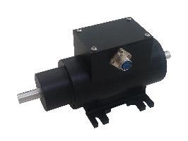 KR-804微(wei)量程動態扭矩傳感器